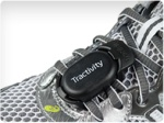 Tractivity on shoe